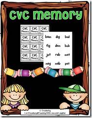 CVC Memory Preview