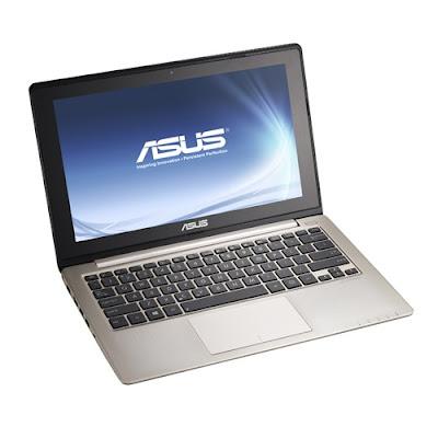 Asus VivoBook S200E