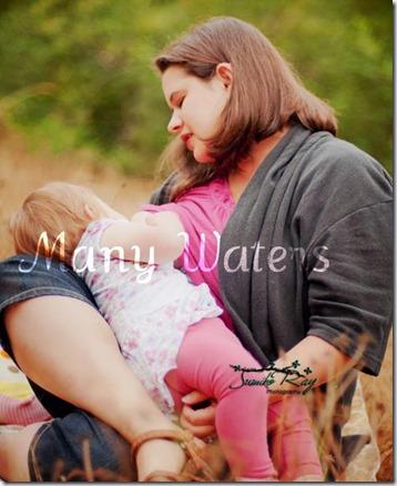 Many Waters Breastfeeding