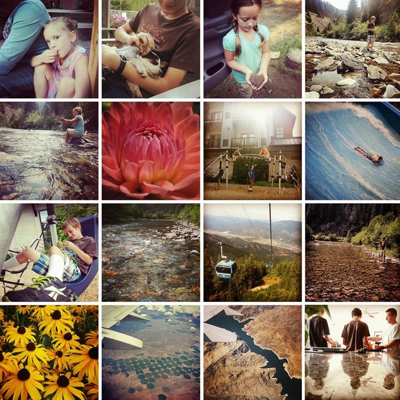 instagram august 4