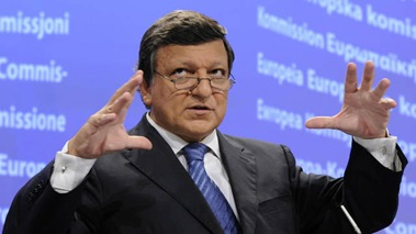 Barroso to announce bank plan
