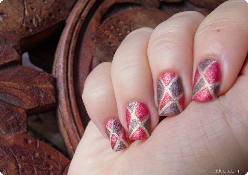 nail art soffio di dea softouch layla 7
