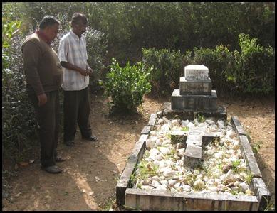 Donar's Tomb