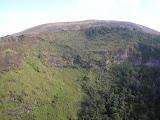 Gunung Cipanas crater, Gn Guntur (Daniel Quinn, June 2010)