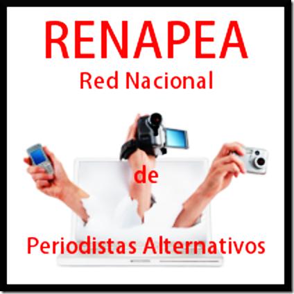 RENAPEA - Logo Grande
