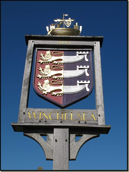 Winchelsea welcomes you
