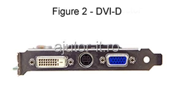 DVI-I vs DVI-D