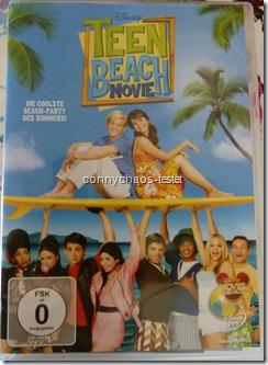 Teen Beach Movie Disney