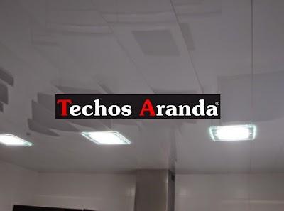 Techos de aluminio en Manacor