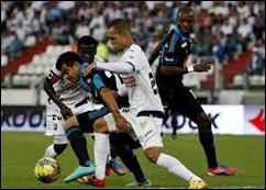 Once Caldas vs Millonarios