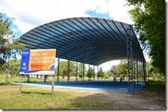 Polideportivo Nueva Atlantis