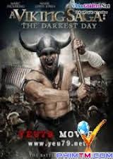 Huyền Thoại Vikings: Ngày Đen Tối