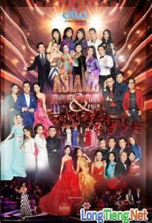 Live Show Asia 78 - Tình Yêu Và Thân Phận 2016 - Phim Việt Nam