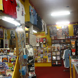 The Comicshop