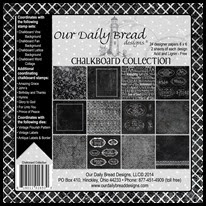 Our Daily Bread designs