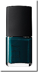 NARS Andy Warhol Superstar Nail Polish