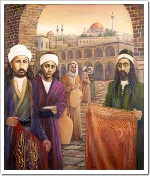 Abdul-Baha-Mirza-Mihdi