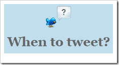 WhentotweetLogo
