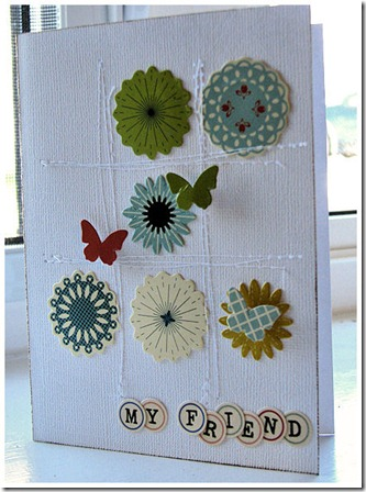 My friend Card Nov 2011 01