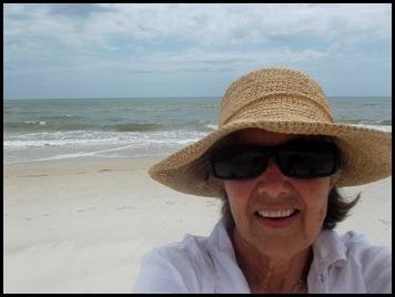 Monday at St. George Island Beach 048