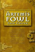 Artemis Fowl - E. Colfer