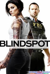 Cô Gái Bí Ấn:Phần 2 - Blindspot Season 2