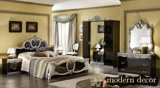 Amazing Bedroom furniture 2013