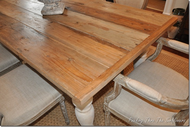 RH dining room table 018