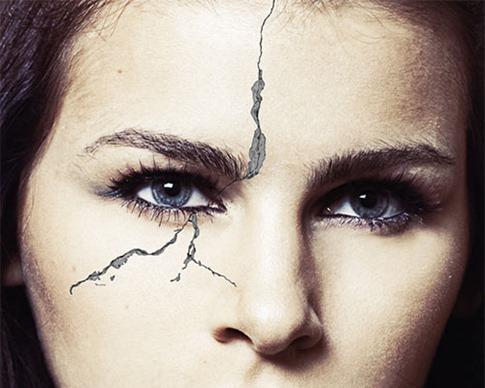 10. Editar un rostro con texturas