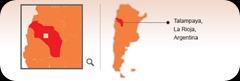 talampaya map