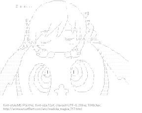 [AA]Tomoe Mami & Charlotte (Puella Magi Madoka Magica)