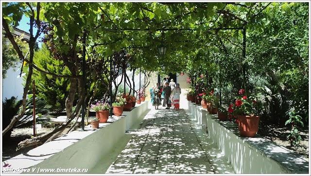 Корфу. Греция.