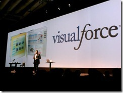 visualforce