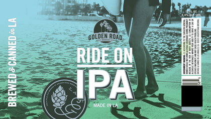Image result for Ride on Golden Road