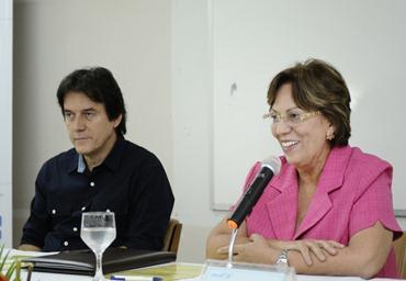 Governadora e vice-governador participam de reunio com secretariado - Elisa Elsie (2)
