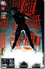 P00082 - Catwoman v2 #81