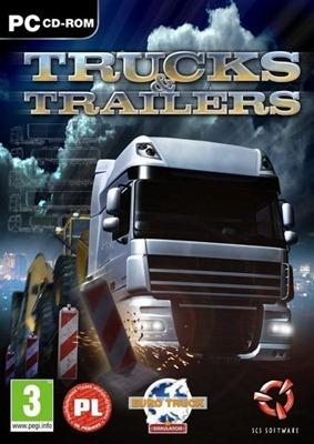Juegos de Camiones trucks and trailers