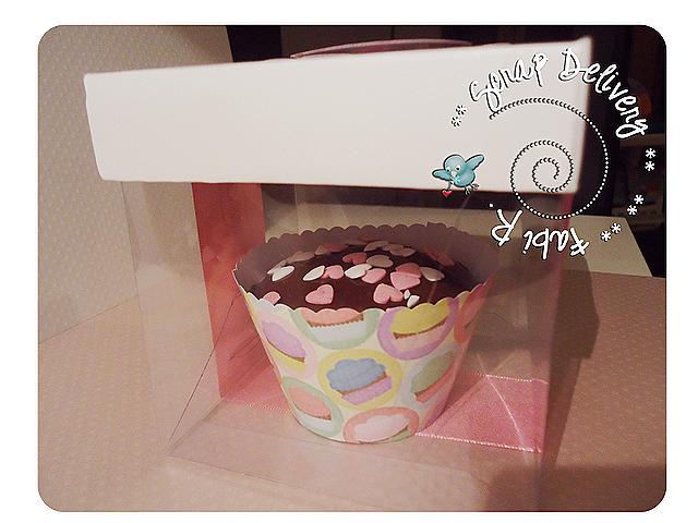 Cupcake Maelie 2