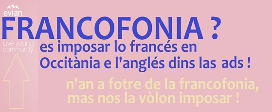 francofonia Evian