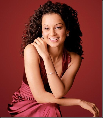 kangana latest photoshoot