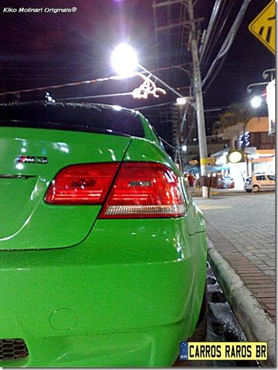 BMW M3 E92 Verde (9)