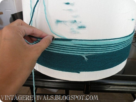 Ombre Lampshade 058[3]