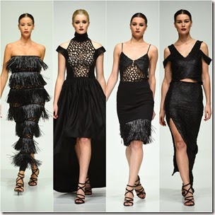 Fashion Forward Season 5 Dima Ayad Runway
