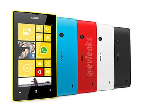 Nokia Lumia 520 Leak Philippines