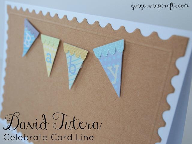 David Tutera Celebrate Card Line #Tuteracelebrate