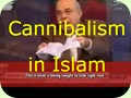 Cannibalism in Islam