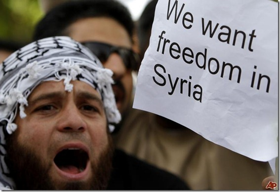 syria-protest