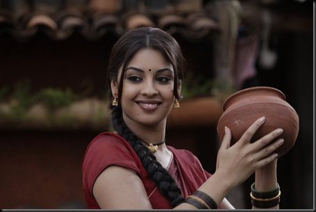 Richa Gangopadhyay Osthi movie stills3