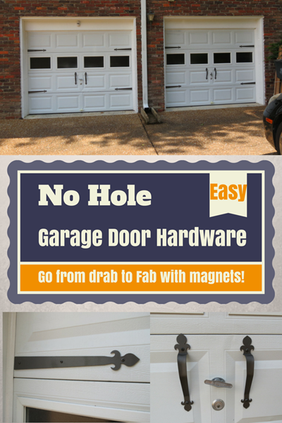 Easy-magnetic-garage-door-hardware