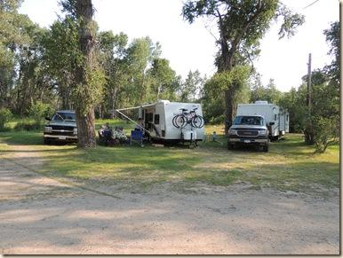 121.Campsite Belt, MO